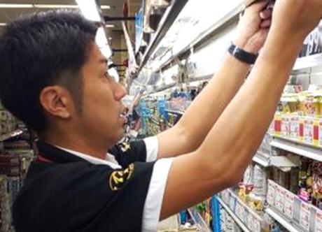 サッポロビール100%出資販促企業で働きませんか?(大阪市旭区、東成区、鶴見区、東大阪市及び周辺)